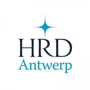 HRD Antwerp Logosu