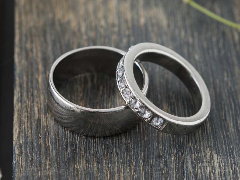 Evlilik Alyansları