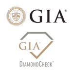GIA Diamond Check Logo