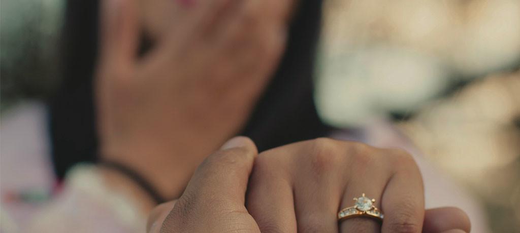 Evlilik Teklifinde Pırlantanın Yeri