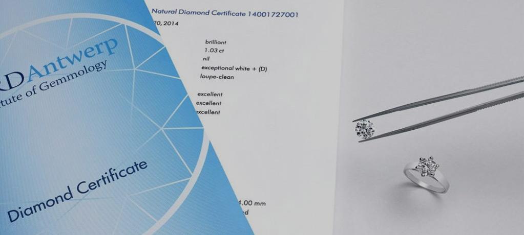 HRD sertifikası nedir